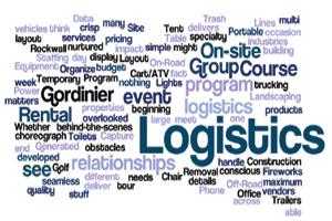 Site Logistical Services