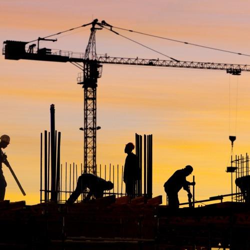 construction jobs dublin