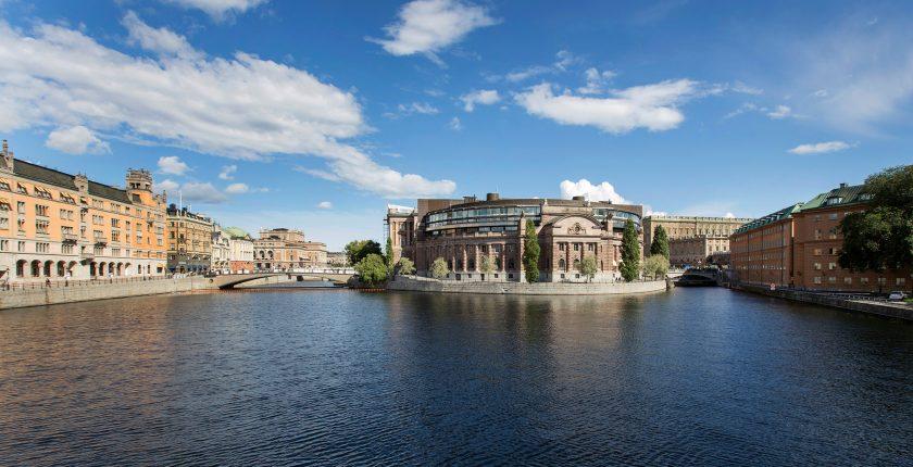 Swedish Construction News