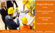 Oradeo Recruitment - Construction Recruitment Specialists